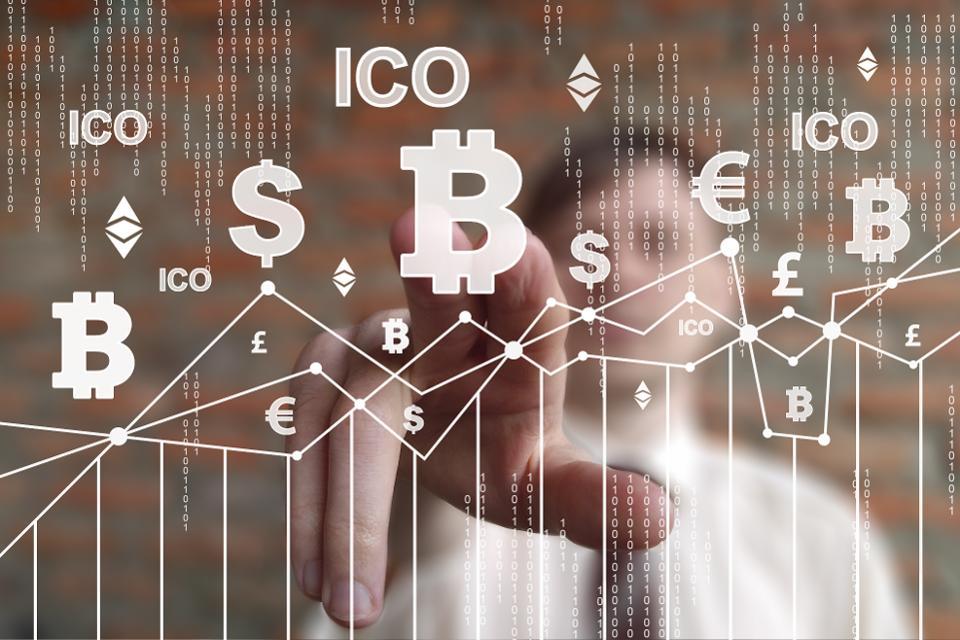 bitcoin, ICO,
